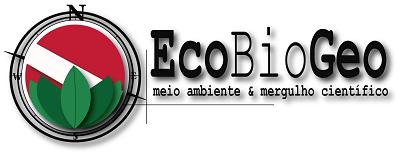 EcoBioGeo - Meio Ambiente & Mergulho Científico